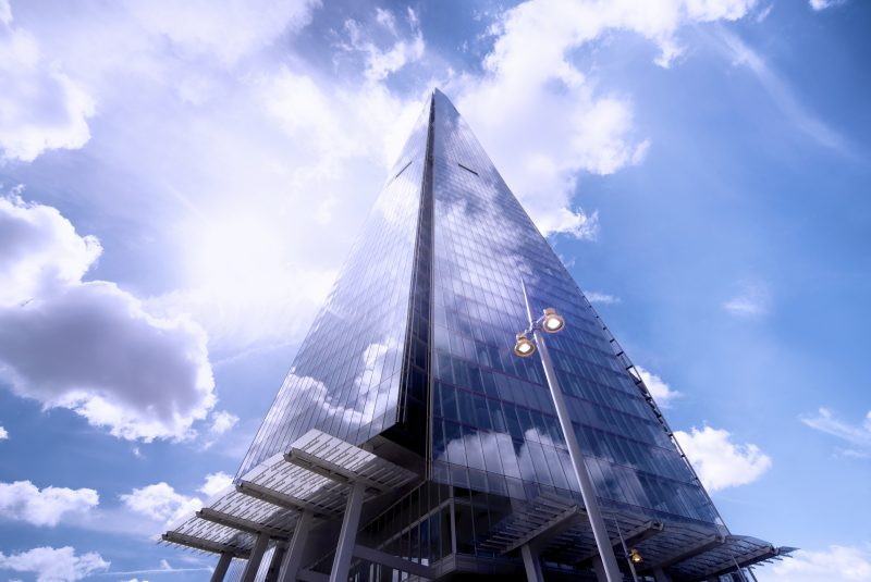 A Guide to The Shard