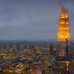 shard dining package for two